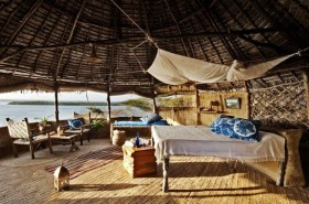 Munira Island Camp, better known as Mike's Camp
