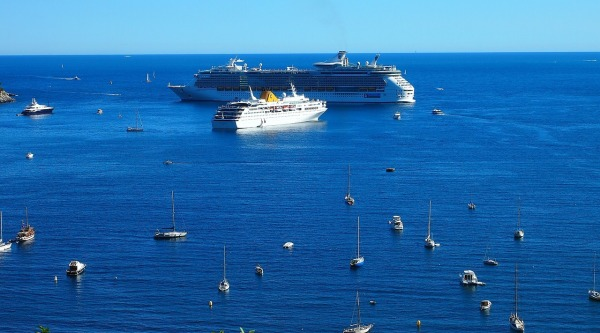 Bigger is Not Always Better: Why the Best Cruises Are Not Always on a Cruise Ship
