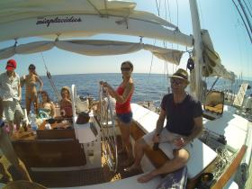 Meditteranean Islands and Caribbean Islands Vacations? Sail with style!