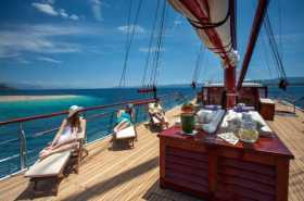 Yacht Cruises: Bareboat, Skippered and Cabin Charter