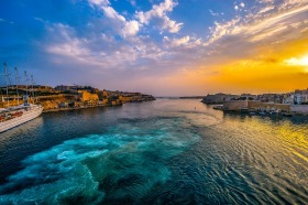 A Sailing Vacation in Malta: 10 Things to Know