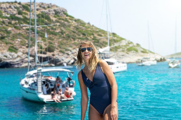 By the Cabin Yacht Charters Explained