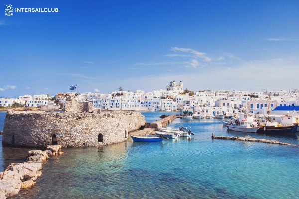 Yacht Charters in Greece: Dream Sailing Holidays 2021